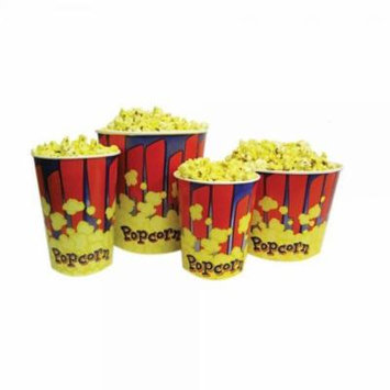 Benchmark USA 41432 Popcorn Tubs