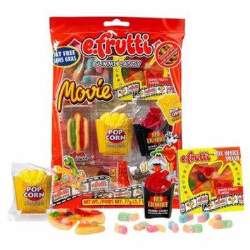 Marketing & Sales Essentials E Frutti Gummi Candy, 2.7 oz