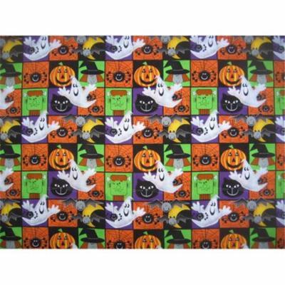 Dog Collar Bandanas K06XL Halloween Frankenstein-Ghosts-Cats X-Large Dog Collar Bandana