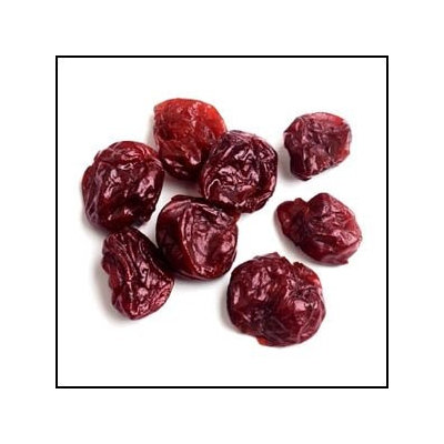 Dried Fruit BG12169 Dried Fruit Cherries Dried Red T - 1x10LB