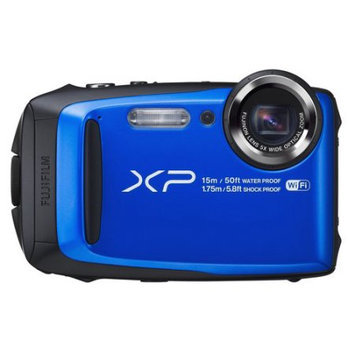 Fuji 16.4mp Xp95 5x Opt 3in Display - Blue