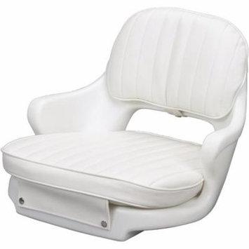Moeller Cushion Set Only, White