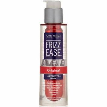 Frizz-Ease Hair Serum Original Formula 1.69 oz (Pack of 6)