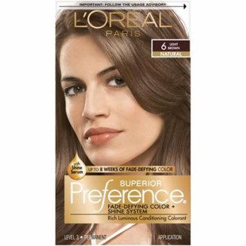 L'Oréal Paris Superior Preference Permanent Hair Color