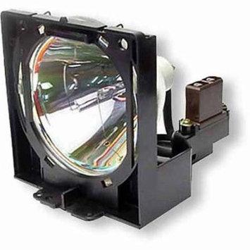 Sanyo Compatible PLC-XP10NA, PLC-XP10N, PLC-XP10EA, PLC-XP10E, PLC-XP10CA, PLC-XP10BA, PLC-XP10A, PLC-XP07N Lamp