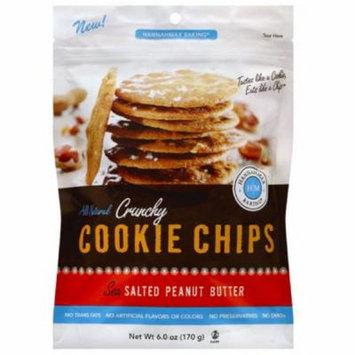 Cookie Chip Ssalt Pnut Bt, 6 Oz (pack Of