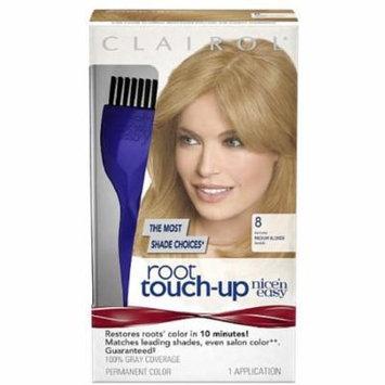 Nice 'n Easy Root Touch-Up Medium Blonde [8] 1 ea (Pack of 6)