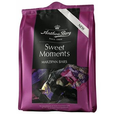 Anthon Berg Sweet Moments Marzipan Bars 165 g