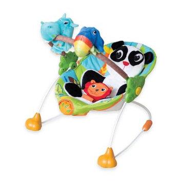 Kiddopotamus Safari So Good Puppeteer Bouncer ()