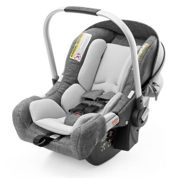 Stokke PIPA Infant Car Seat By Nuna (Black Melange)