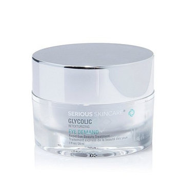 Serious Skincare Glycolic Eye Demand Rapid Eye Beauty Treatment