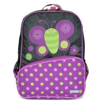 JJ Cole Toddler Backpack, Butterfly J00550