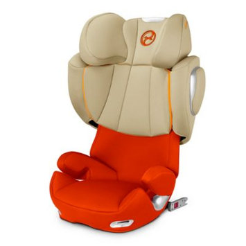 Cybex Solution Q2-fix Car Seat