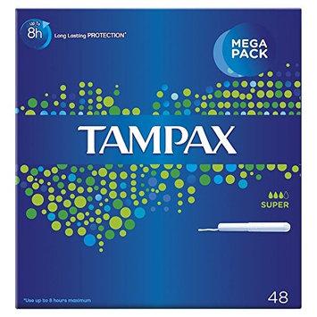 Tampax Super x 48
