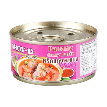Aroy D Pannang Curry Paste