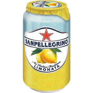 San Pellegrino Sparkling Beverage, Lemon