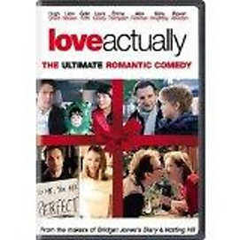 Love Actually - Widescreen Dolby Dts - DVD