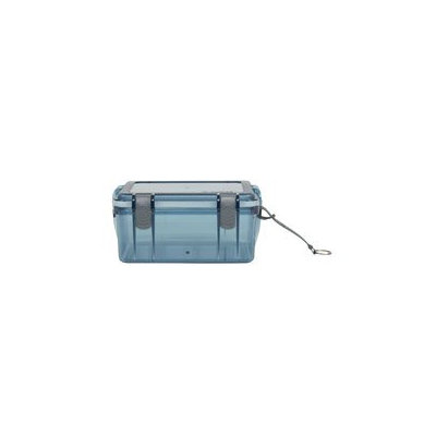 Outdoor Products Watertight Box - Blue In Size: Large