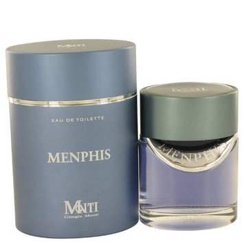 Giorgio Monti Menphis Cologne Edt 3.6 Oz For Men
