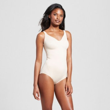 SlimShaper by Miracle Brands® Women's Tailored Soft Cup Body Shaper