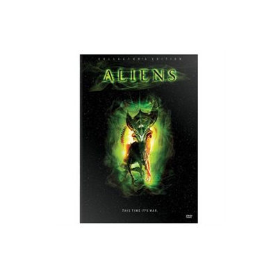 Aliens [Collector's Edition] [2 Discs] (used)