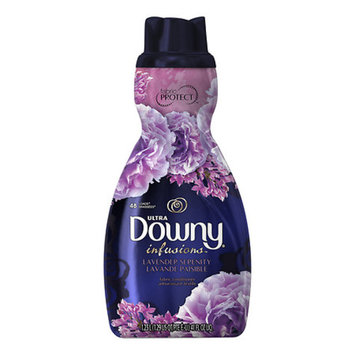 Downy Infusions Fabric Softener Lavender Serenity