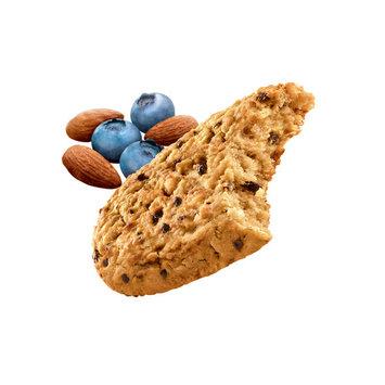 Belvita Protein Blueberry Almond Soft Baked Biscuits, 7.0 Oz