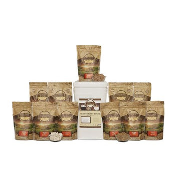 Valley Food Storage 3 Month Emergency Food Supply - Value Kit