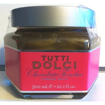 Tutti Dolci Chocolate Fondue Fondue Bath 10.1 oz