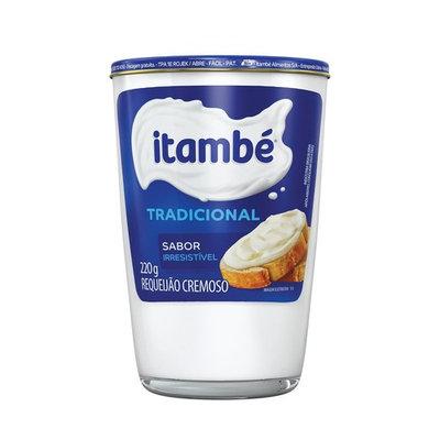 Requeijao Brazilian Cream Cheese - 4 Pack