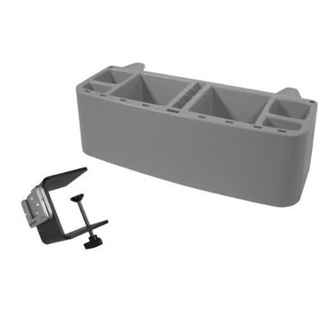 Kennel-Gear Professional Pet Grooming Caddy