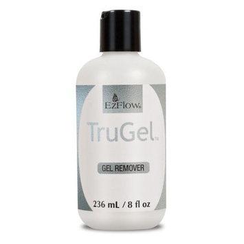 EZ Flow Trugel System Trugel Gel Remover, 8 Fluid Ounce