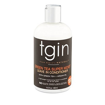 Green Tea Leave In Conditioner by tgin
