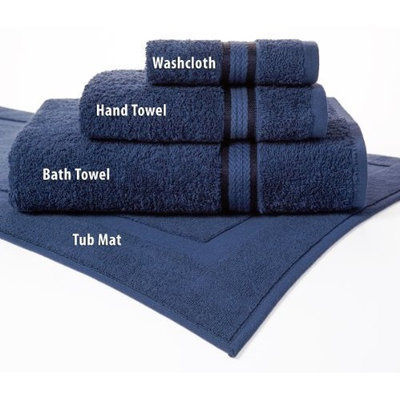 Cotton Craft Ultra Soft 4 Pack Oversized Extra Large Bath Towels 30x54 Light Blue weighs 22 Ounces - 100% Pure Ringspun Cotton - Luxurious Rayon trim - Ideal for everyday use - Easy care machine wash [Light Blue, BATH 4PK]