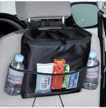 Quner Versatile Car Backseat Organizer Premium Oxford Fabric Car Seat Mutifuntional