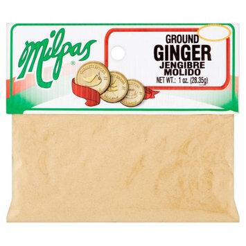 Milpas Foods Milpas Ground Ginger, 1 oz
