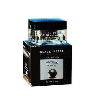 Sea of Spa Black Pearl Night Cream