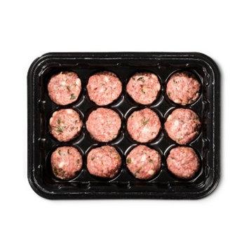 Loaded Italian Meatballs - 12oz - Archer Farms™