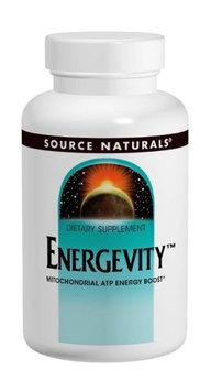 Source Naturals Inc. Energevity Source Naturals, Inc. 120 Tabs