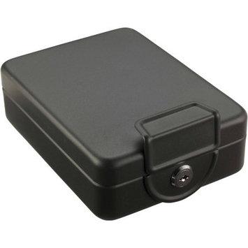 Addnice SB01 Safety Box Lockable 7x3x8 Black