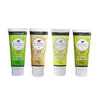 Dionis Goat Milk Hand Cream 4 Piece Travel Gift Set