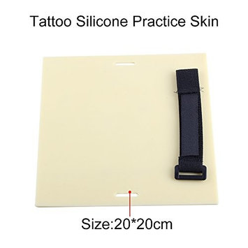 20203 hold Practice Skin New Arrive 5pcs Tattoo Practice Skin Cosmetic Practice Skin