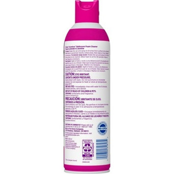 Clorox Scentiva Lavender Bathroom Aerosol Foaming Cleaner - 20oz