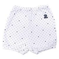 Pulla Bulla Baby polka dot shorts ages 0-18 Months