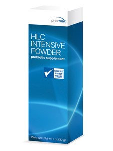 Pharmax - HLC Intensive Powder - 30 Grams