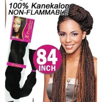Bijoux X-Pression Kanekalon Non-Flamable Synthetic Braiding Hair (27 - Honey Blond)