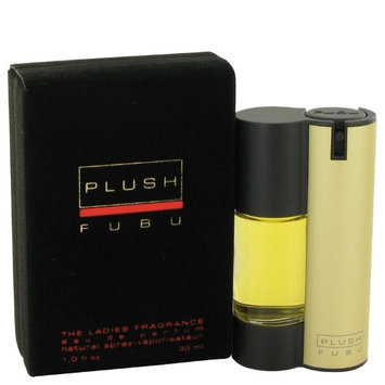Fubu Plush By Fubu Edp Spray 1 Oz Women