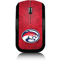 Houston Cougars Wireless Mouse