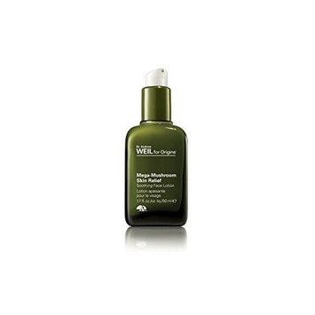Origins Dr. Andrew Weil For Origins Mega-Mushroom Skin Relief Soothing Face Lotion 50ml (Pack of 4)