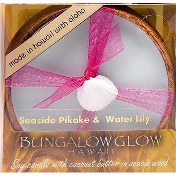 Bubble Shack Hawaii 856214003562 Bungalow Glow Premium Organics Coconut Butter S
